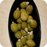 oliven-grun