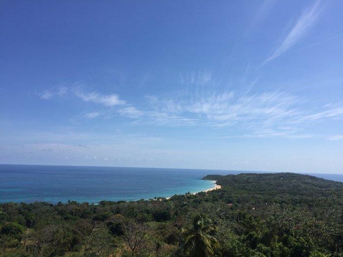 Ausblick Big Corn Island_Nicaragua