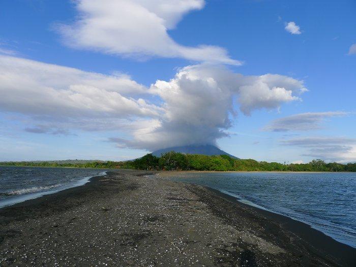 Punta Jesus Maria_Ometepe_Nicaragua